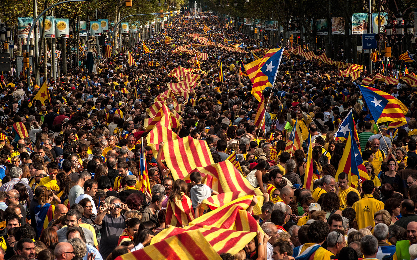 Rajoy Performs his Strongest Rebuke against Catalonia's ...